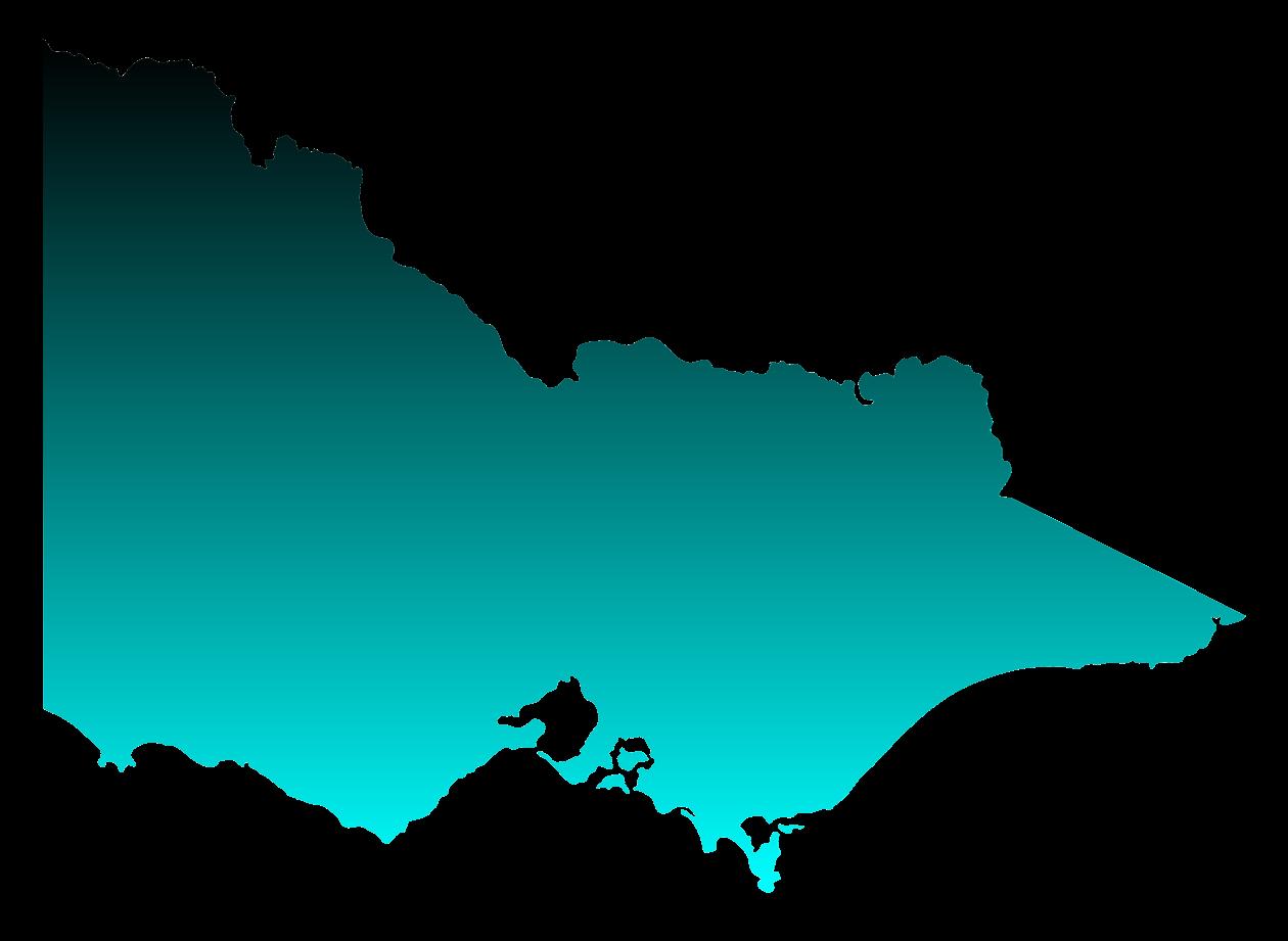 Areas We Service - Victoria